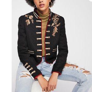 FP Lauren Band Jacket